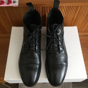 Paul Smith Boots size 38